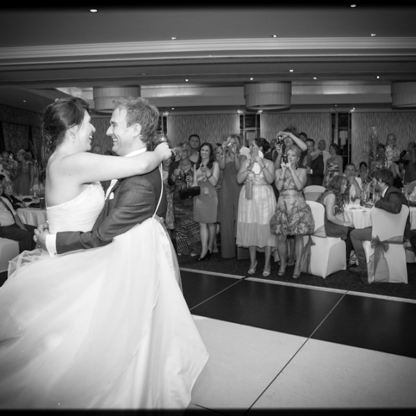 The Wedding of Andy & Kelly at The Grosvenor Pulford Hotel & Spa