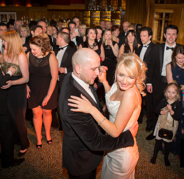 The wedding of Steph & Dunc at Belle Epoque, Knutsford
