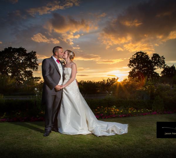 Regional Finalist - Best Wedding Photographer, North West.