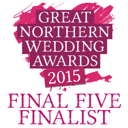 Great Northern Wedding Awards 2015