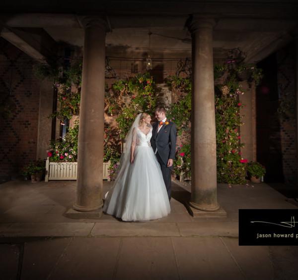 Emma & Alistair's wedding