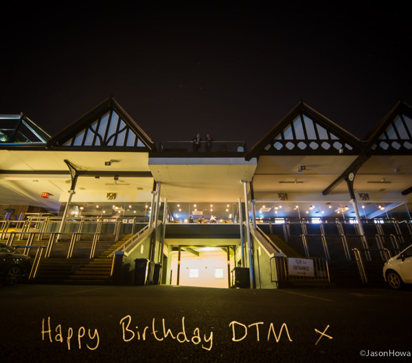 DTM Legal - Birthday Party