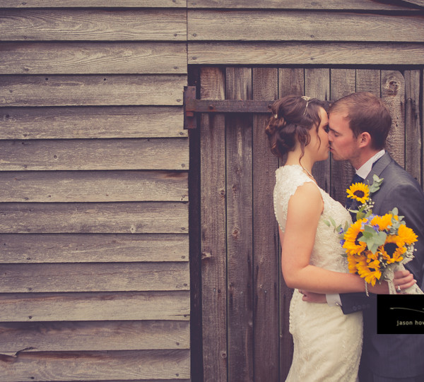 Vicky & Aaron's wedding