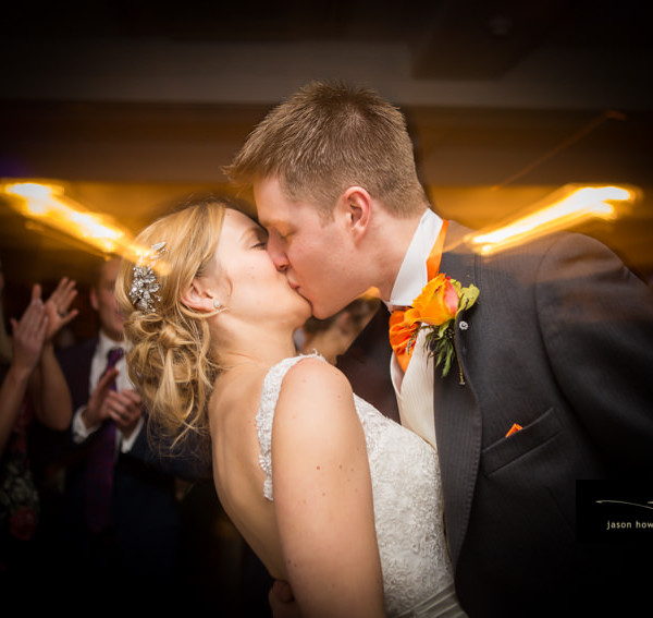 The Wedding of Emma & Alistair