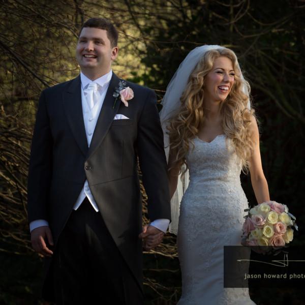 Laura & Adam - Crabwall Manor