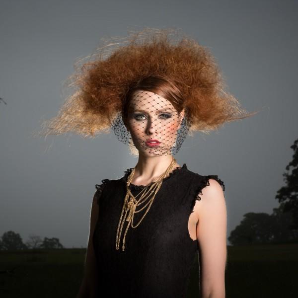 New Portrait Website