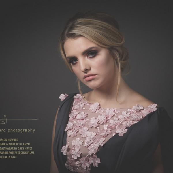 Contemporary Portrait Shoots by Jason Howard